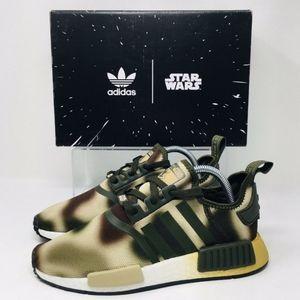 *NEW* Adidas NMD R1 Star Wars Women's Sneaker